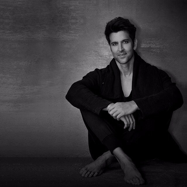 Hrithik Roshan is named the Most Handsome Man in the World! Beats David Beckham