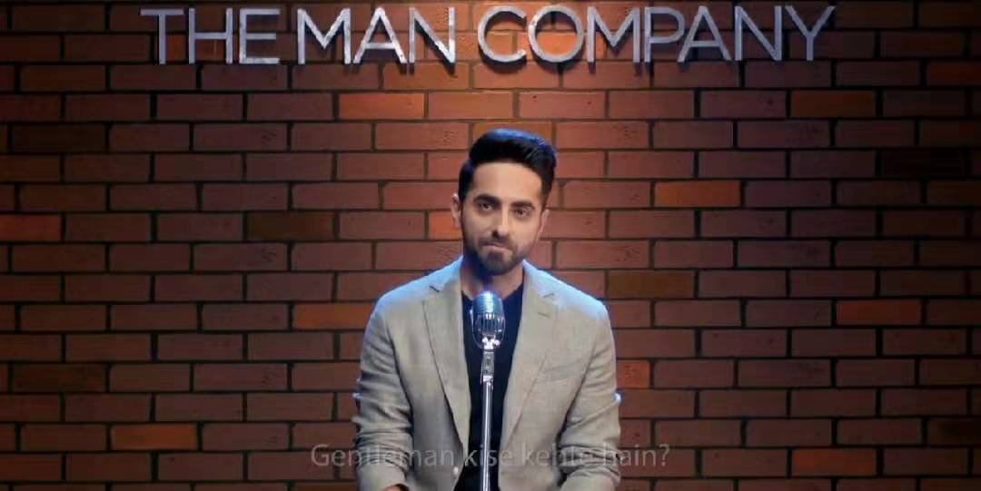 Ayushman Khurana steals our hearts, once again!