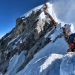 After Conquering Everest, Akluj Man Dies of Congestion during Descent